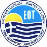 EOT Licence 08.31.Ε60.00.02106.01